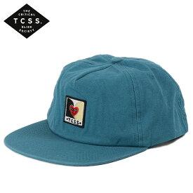 TCSS キャップ SERF CAP 帽子 メンズ レディース T.C.S.S. ティーシーエスエス サーフブランド サーフィン 西海岸
