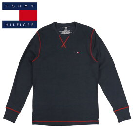 トミーヒルフィガー ロンT 長袖Tシャツ メンズ レディース TOMMY HILFIGER ブランド ロングTシャツ おしゃれ かわいい ファッション トップス