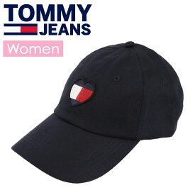トミージーンズ トミーヒルフィガー キャップ レディース TOMMY JEANS Heart Cap Ladies TOMMY HILFIGER 帽子 人気 ブランド おしゃれ