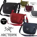 ARC'TERYX アークテリクス MAKA2 マカ2 2.5L 17172 ショルダーバッグ ボディバッグ 全3色 アークテリクス リュック