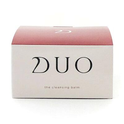 DUO(デュオ)デュオザクレンジングバーム90gエイジングケア