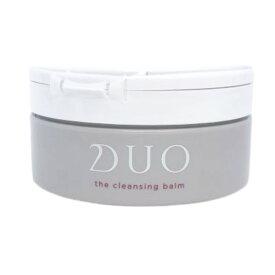 DUO(デュオ) デュオ ザ クレンジングバーム 90g エイジングケア ※今なら「アルコール除菌ウェットティッシュ80枚入り」プレゼント中!