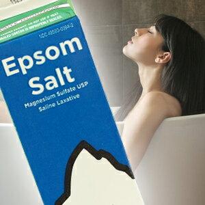 ESPEpsomSaltエプソムソルト907g入浴用化粧品
