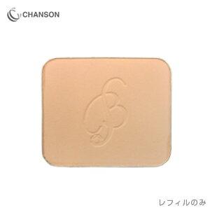 シャンソン化粧品 シュールボーテ モイストファンデーションN レフィル(入替用) パフ付
