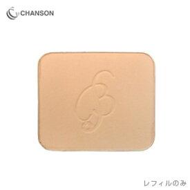 シャンソン化粧品 シュールボーテ シルキーファンデーション レフィル(入替用) パフ付