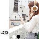 UGG アグ スピーカー付きイヤーマフラー イヤマフ 耳あて シープスキン スピーカー内蔵(マイク付) 全2色 U1650 CLASSIC EARMUFF W SPEAKER TECHNOLOGY