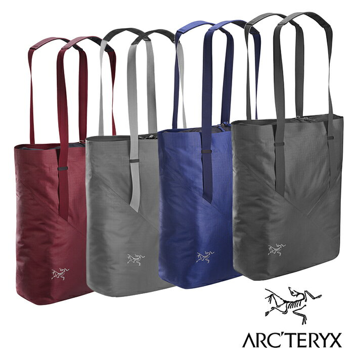 ARC'TERYX アークテリクス BLANCA ブランカ 19L TOTE トートバッグ 全4色 アークテリクス バッグ