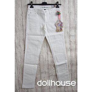 dollhouse ドールハウス レディース スキニージーンズ スキニーパンツ スキニーデニム 全2色