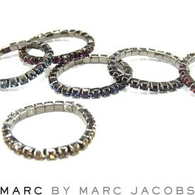 MARC BY MARC JACOBS マークバイマークジェイコブス リング 指輪 253469 全7色 マークバイマークジェイコブス リング