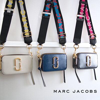 MARCJACOBSマークジェイコブスsnapshotスナップショットM0014146全3色ショルダーバッグmarcjacobsバッグ