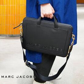 MARC JACOBS マークジェイコブス パソコンバッグ PCケース M0015064 the box 13 commuter case ザ ボックス 13インチ コミューター
