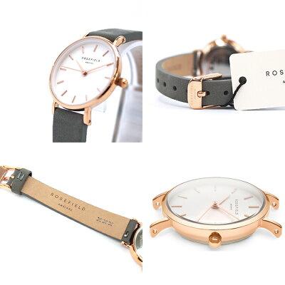ROSEFIELDローズフィールドレディース腕時計TheSmallEdit26mm全3色ローズフィールド腕時計