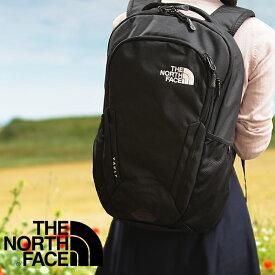 THE NORTH FACE ザノースフェイス リュック バックパック Vault ブラック T0CHJ0 JK3