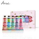 Ariul(アリウル)テルミーユアウィッシュハンドクリーム ギフトセット 全5種類×1本(30g) 韓国コスメ 定形外送料無料