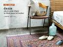 [周年祭]ダニスショートアームチェア バイ ムノル キャメル オイル レザー danis short arm chair by Mnol camel oil l...