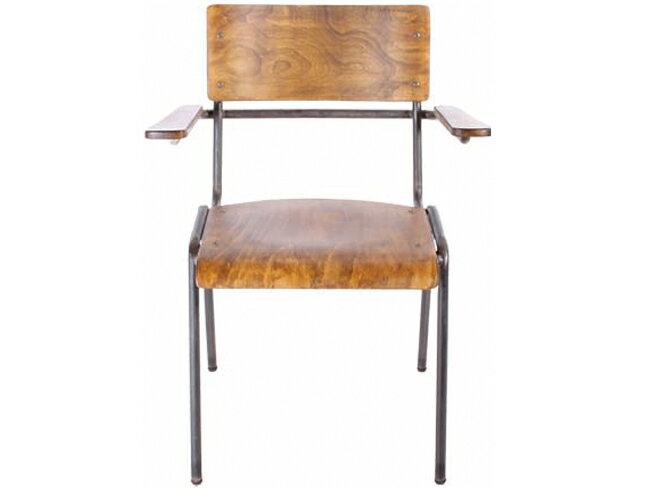 ソコフ アーム チェア socph arm chair 送料無料