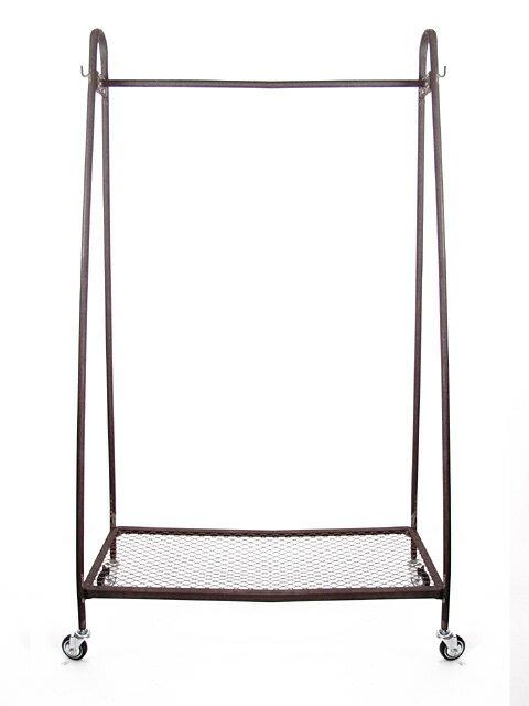 iron hanger stand アイアン ハンガースタンド送料無料 すべてアイアン製のコートハンガー 店舗什器にもおすすめです