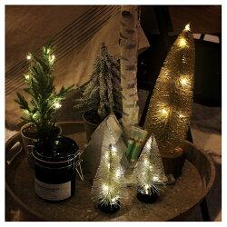 ワイヤーライト『クリスマスLED』LEDイルミネーションLEDガーランドフェアリーライトパーティーライトクリスマスライト照明LEDライト電飾デコレーション室内用店舗ディスプレイ窓ツリーライトアデペシュ2019aw『予約受付中』