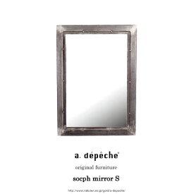 socph mirror (S) ソコフミラー (S) アデペシュ