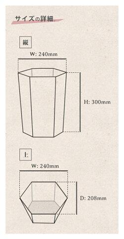プラクトダストボックス『ブリキ収納ボックスバケツプランター缶ゴミ箱鉢おしゃれインテリアメンズライクアンティークビンテージヴィンテージ』