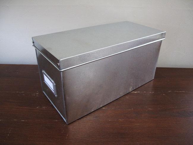 トタン CDボックス