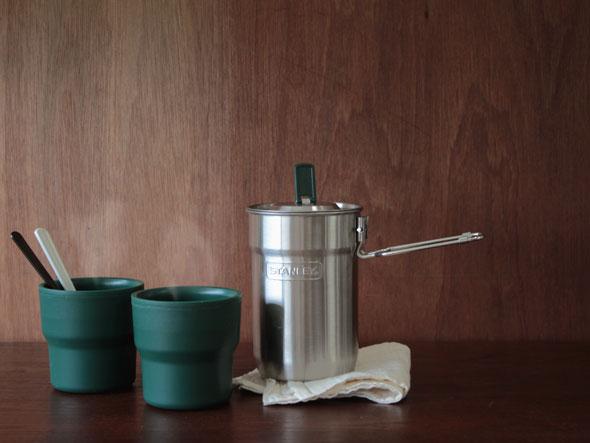 スタンレー/キャンプクック セット(0.71L) アウトドアで使いたいコンパクトなカップセット