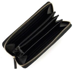 GUCCI307980-A0V1G-1000グッチ財布グッチシマラウンドファスナー長財布ブラック