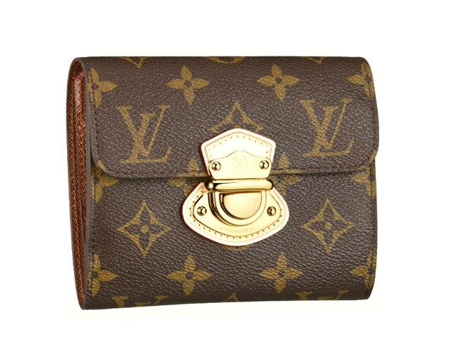 LOUIS VUITTON M60211ルイヴィトン 財布ポルトフォイユ・ジョイダークブラウン