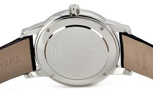 TiffanyZ1800.11.10A21A52AティファニーAtlasDomeメンズ腕時計ブラック×シルバー