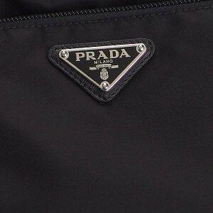 PRADA1BH978-V44-F0002プラダショルダーバックVELAナイロンブラック