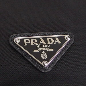 PRADA2VZ135-973-F0002TESSUTOMONTAGNANEROプラダバックパックリュックナイロンブラック