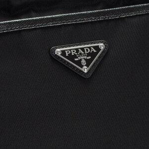 PRADA2VH797-064-F0002TESSUTO+SAFFIANOVELANEROプラダショルダーバッグSAFFIANONERO