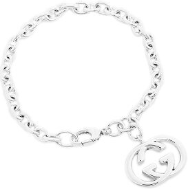 0ddc2a2e95dd GUCCI 190501-J8400-8106-18SILVER BRACELET MADE IN ITALYグッチ アクセサリー ブレスレット  イタリア製