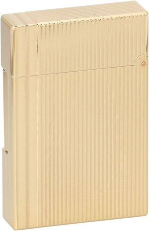 S.T.Dupont18146GATSBYNEWCOLLECTIONエス・テー・デュポンガスライターギャツビーニューコレクションゴールド(ゴールドメッキ仕上げ)※対応ガス/グリーンラベル