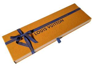 LOUISVUITTONM78752ルイヴィトンクラヴァット・ダミエクラシックノワール(ブラック)シルク(100%)ネクタイ148×8cmLOUISVUITTON純正BOX&リボン