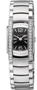 BVLGARI AA35BSDSブルガリ腕時計ブルガリ アショーマD