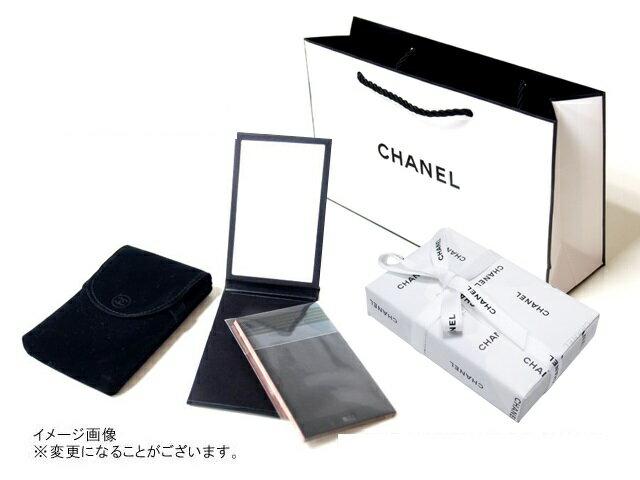 PAPIER MATIFIANT DE CHANELシャネル オイルコントロールティッシュあぶらとり紙 ミラー付シャネル オリジナルラッピングショップバッグ付