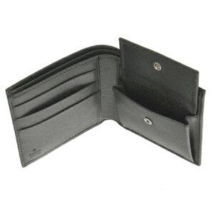 GUCCI256336-ARU0N-1000グッチ財布小銭入付二折財布