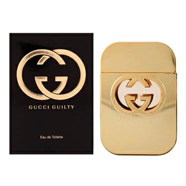 GUCCI GUILTYETSP-75 グッチ ギルティ EDT/75mL