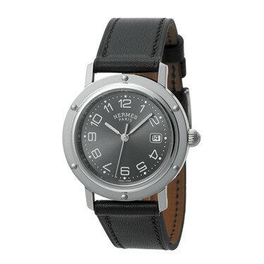 HERMES CL6.410.230.VBNエルメス腕時計エルメス クリッパー