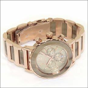 MICHAELKORSMK5791-Rマイケルコース腕時計クロノグラフ
