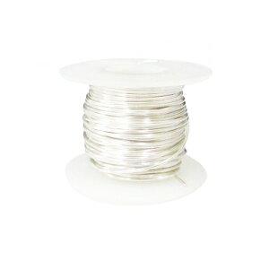 アーティスティックワイヤーノンターニッシュシルバー28号 (太さ約0.3mm) 30号 (太さ約0.25mm) (1巻 約10m)├ ArtisticWire アーティスティック ワイヤー ワイヤーワーク ワイヤーアート アク
