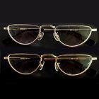 全国どこでも送料無料!新作!【CUSHMAN】クラシックリーディンググラス【クッシュマン】メンズ&レディース老眼鏡
