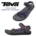 TEVA テバ サンダル オリジナルユニバーサル レディース 103987