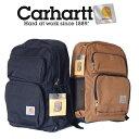 CARHARTT LEGACY STANDARD WORKPACKカーハート リュック バックパック