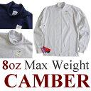 【レビューで、500円クーポン!】CAMBER #306 MAX WEIGHT MOCK TURTLE キャンバー マックスウェイト モックタートル