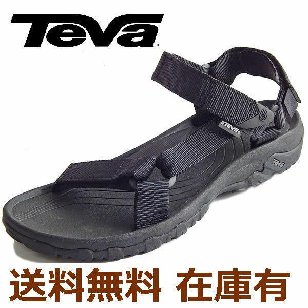 TEVA M HURRICANE XLTテバ M ハリケーン XLT メンズ サンダル アウトドア スポーツサンダル ブラック 黒