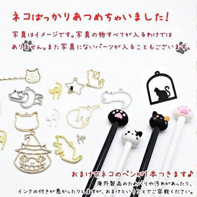ネコの日福袋1000円