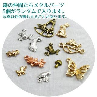 【メール便送料無料】苔生す森のカラフルモス12色福袋