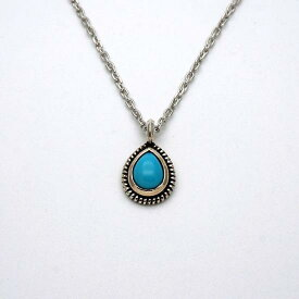 mouchu (マウチュ)  Ocean Necklace ネックレス